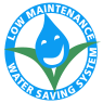 Low Maintenance Water Saving System
